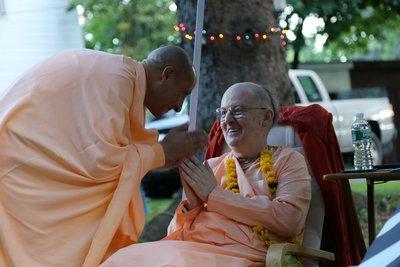 Sri Krishna Janmashtami 2014