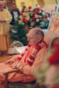 Vyasa-Puja 2017 16
