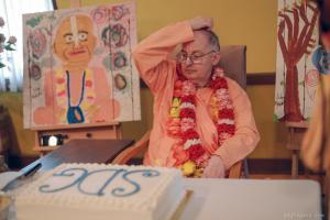 Vyasa-Puja 2017 40