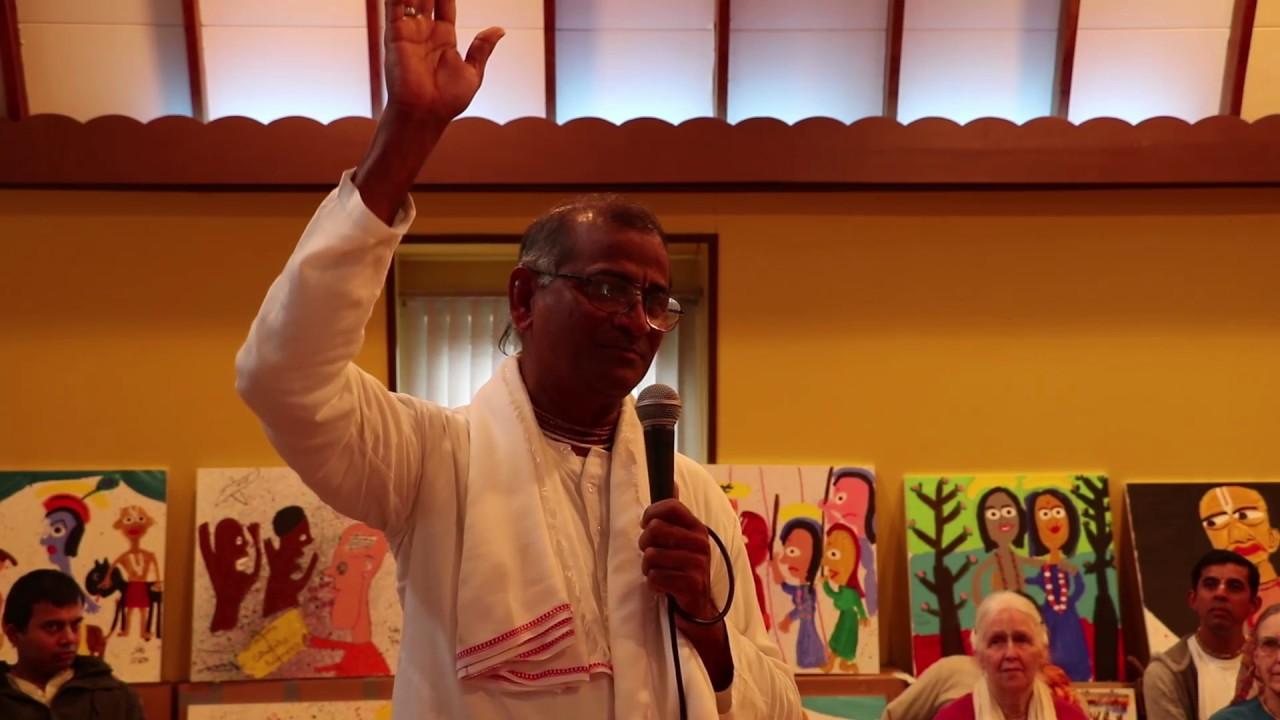 Jamuna prabhu - homage 2016