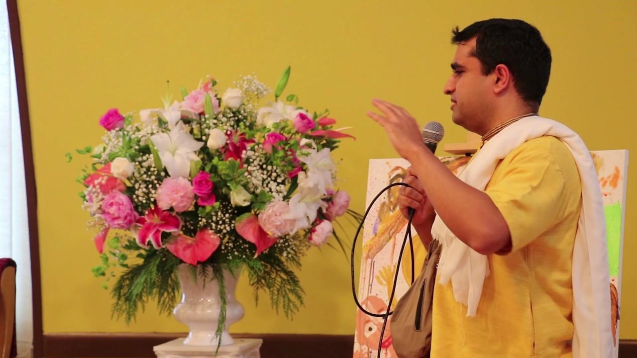 Madana-gopala prabhu - homage 2016