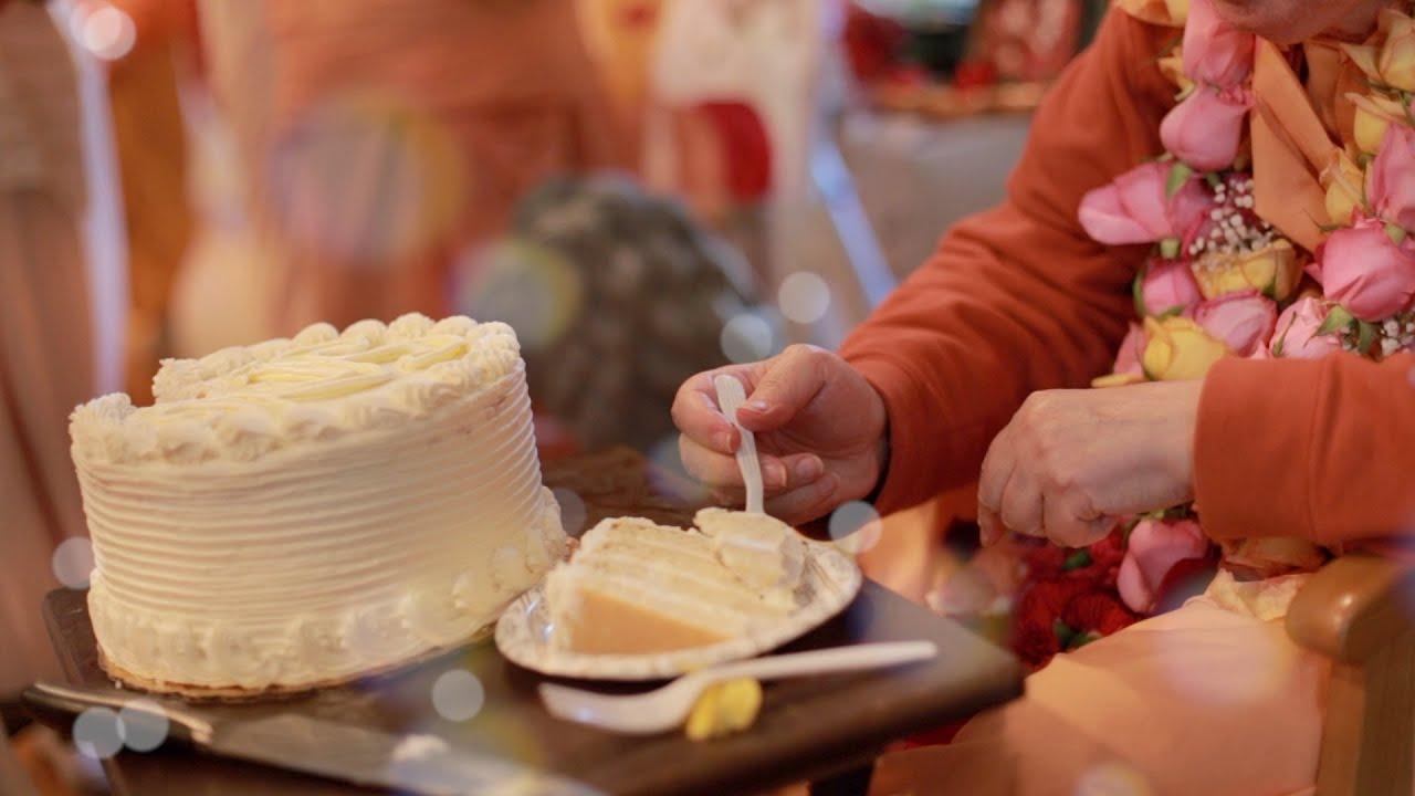 SDG birthday Cake 2018