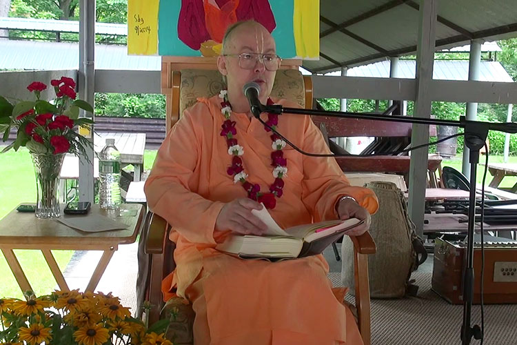 SDG Festival, July 4th 2015 - Srila Prabhupada's Arrival 50th Anniversary